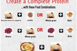 List Of High Protein Foods For Weight Loss