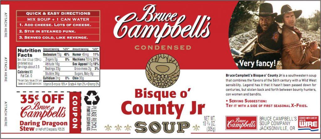 campbells soup company