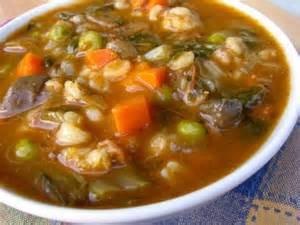 Food Network Beef Soup