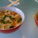 Wonton Soup Broth Recipe