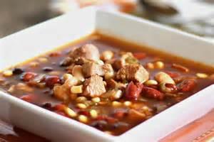 12 Bean Soup Recipe