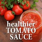 Substitute for Tomato Sauce – Some Alternatives