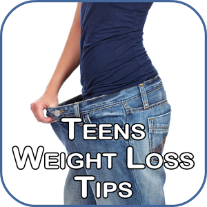 Pills for overweight teens