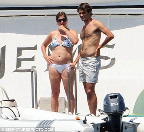 Roger federer s wife pregnant
