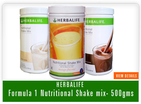 herbalife products weight loss reviews