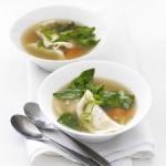 Dumpling Recipe For Soup