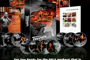 Choose the Right One – Insanity Vs P90x for Muscle Gain