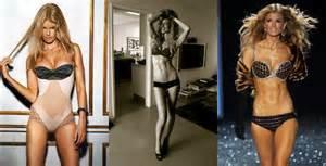 Victoria's Secret Models Diet Plans