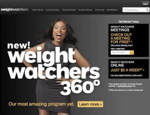 Weight Watchers 360