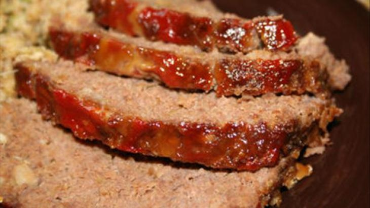 Easy Meatloaf Recipe Onion Soup Mix – Some Useful ...