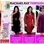 How did Rachel Ray Lose Weight