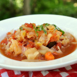 Cabbage Soup Diet Recipe Variations
