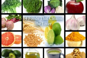 The Types of Foods to Cleanse The Liver